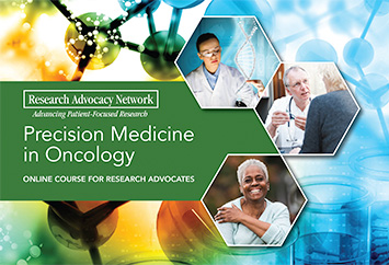 Precision Medicine in Oncology Online Course Image